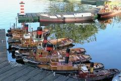 Klaas Verhagen De Bruine Vloot